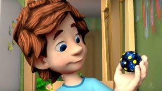 Фиксипелки: Шоколадка - песенка из мультфильмы Фиксики - Теремок тв: песенки для детей