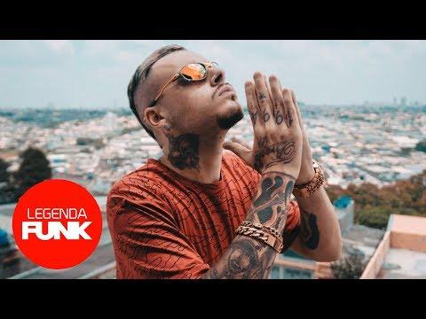 MC Ruzika - Fé de Jó (Videoclipe Oficial) DJ RB