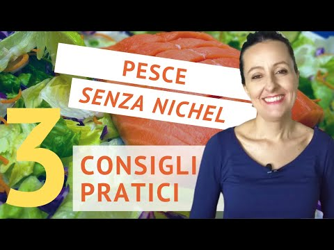 Pesce Senza Nichel: Ecco Quali Mangio Senza Problemi (  3 Consigli Pratici)