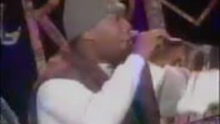 "KRS ONE of BDP- ""Mini Concert"" LIVE"