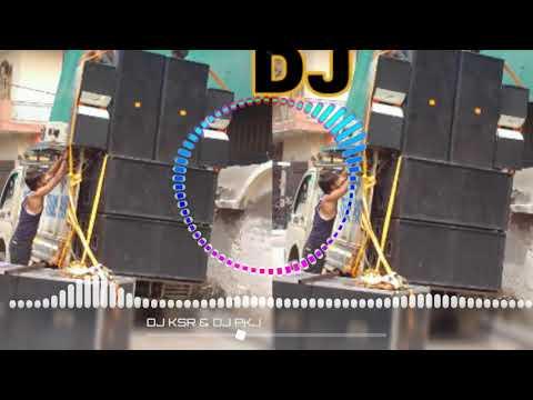 Bansi Barsane me Layi Dungi || Hard bass ( Feel the Soundcheck ) dj ksr & dj pkj