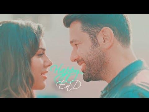 Ali &Sevda  ❤Happy End(FINAL)