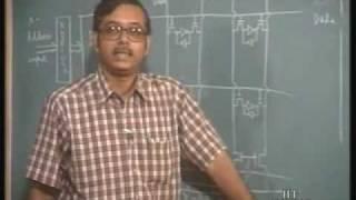 Lecture 33 CMOS SRAM
