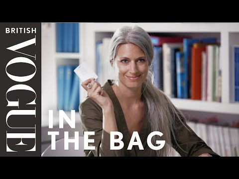 Vogue Editor Sarah Harris: In the Bag | Episode 2 | British Vogue