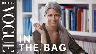 Vogue Editor Sarah Harris: In the Bag | Episode 2 | British Vogue