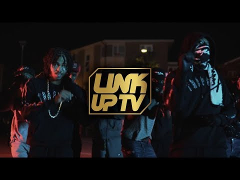 Chappo x Sav (Ice City Boyz) #CSB  - If It Ain't CSB [Music Video] | Link Up TV