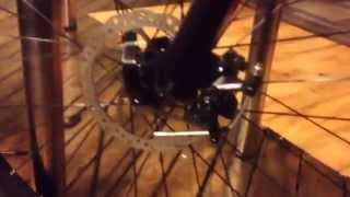 Gravity fsx purchased from bikesdirect.com