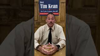 Tim Keen for Sheriff