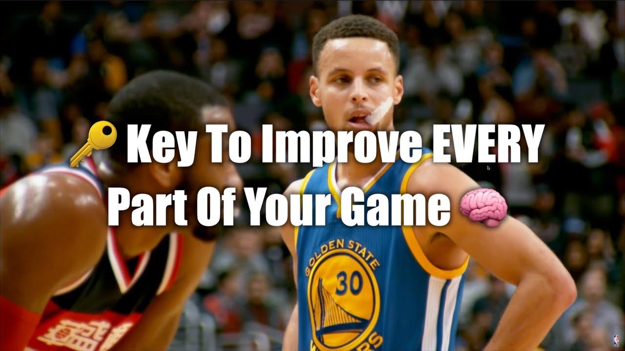 The ULTIMATE Basketball HACK?