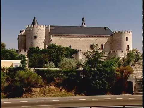 CASTILLA Y LEÓN - La Ruta de los Castillos