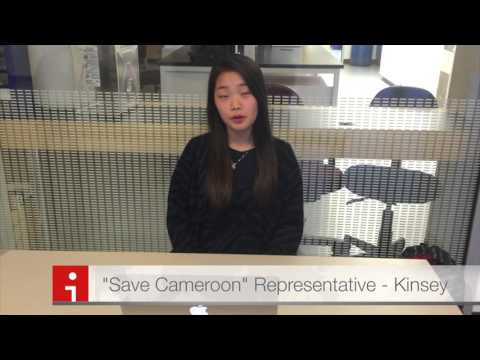 HSCI 160 - Cameroon - Health Daily