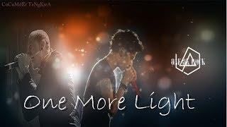 Chester & Taka - One More Light (Linkin Park) | Lyrics & THAI sub