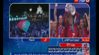 كورة كل يوم |  لقاء  طارق السيد واحمد بلال وتحليل مباراة القمة 112