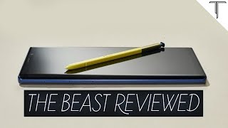 A BEAST For The BEASTS? Note 9 Full Review + My Thoughts