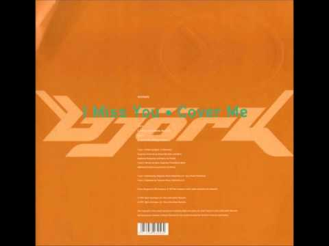 Bjork-Cover Me(Dillinja Mix)