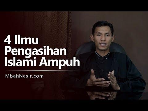 4 Ilmu Pengasihan Islami Untuk Memikat Lawan Jenis