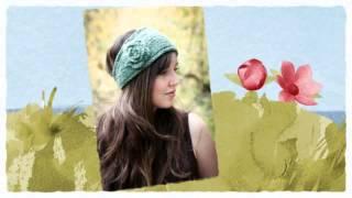 Как правильно надевать повязку на голову(Еще больше видео на сайте - http://modneys.ru/ вКонтакте - http://vk.com/modneys Твиттер - https://twitter.com/Modneys Фейсбук - http://bit.ly/Modney..., 2014-03-27T18:08:39.000Z)