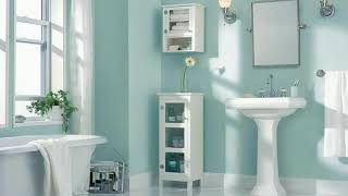 ★ TOP 40 ★ Small Bathroom Colors Ideas Pictures