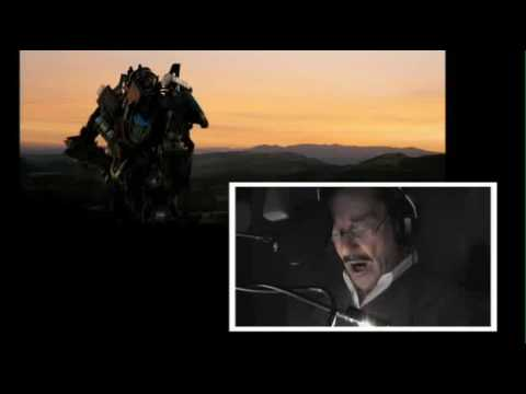 Voices - Transformers 2007 streaming vf
