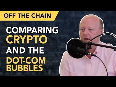 Jeremy Allaire, CEO of Circle: Circle's Place In Crypto