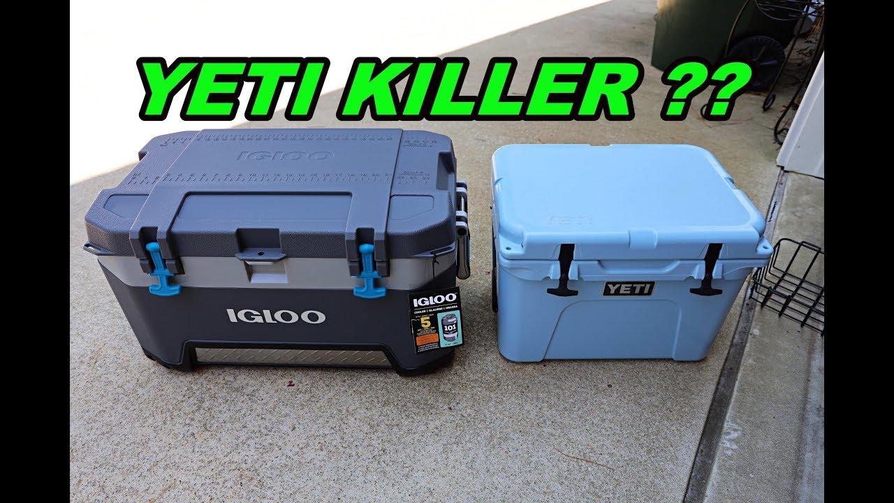 Download Igloo BMX 72 quart cooler