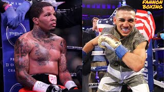 """TEOFIMO LOPEZ WARNS GERVONTA DAVIS DON'T """"PRICE YOURSELF OUT!"""", YOU AIN'T MAYWEATHER """"I'M A-SIDE""""!"""