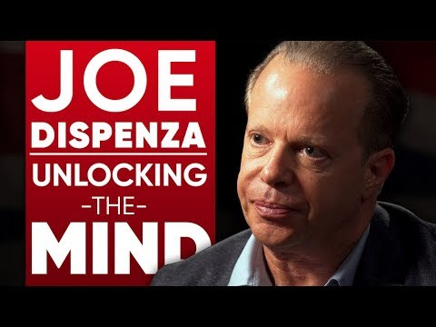 JOE DISPENZA - UNLOCKING THE HUMAN MIND: How To Rewrite Your Story - Part 1/2 | London Real