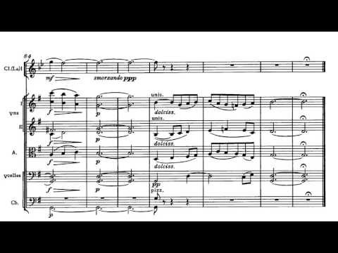 Gabriel Fauré ‒ Pelléas et Mélisande Suite, Op. 80