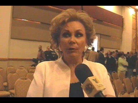 Entrevista Norma Herrera