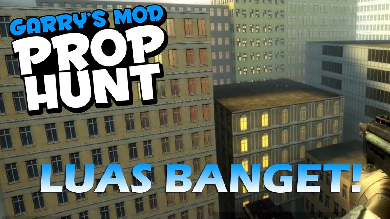Gmod Prop Hunt Maps – HD Wallpapers