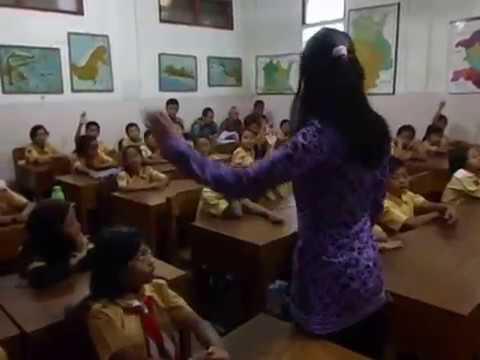 Praktek Pembelajaran K13 Terbaik (Tanpa Rekayasa)