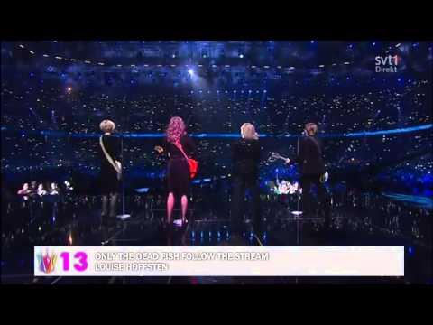 Melodifestivalen 2013 * Top 32