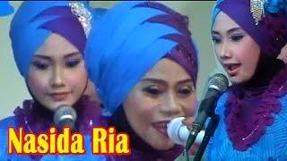 Album panggilan haji iringan qasidah modern nasida ria terbaru 2015 - live simo...