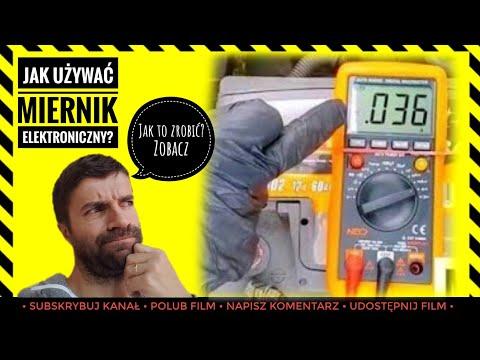Jak Używać Miernika w Mechanice Samochodowej? Zrób To Sam | ForumWiedzy