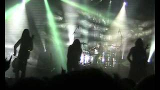 Apocalyptica - Pilsen 2011 (Last Hope + Bring Them to Light)