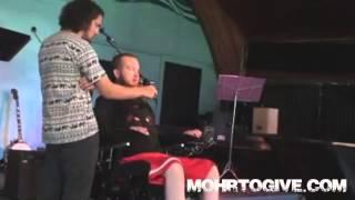 Jeremy Mohr Testimony Camp Patmos 2015
