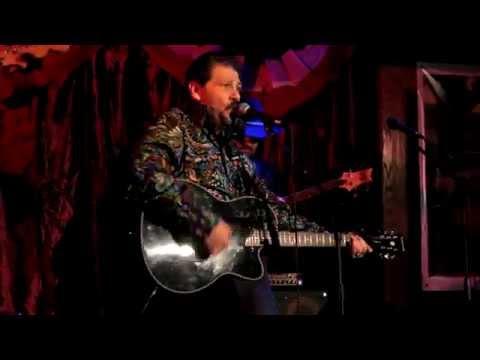 Jo-el Sonnier sings 'Polk Salad Annie' at MJ's Rockin Oldies 2014 (video)