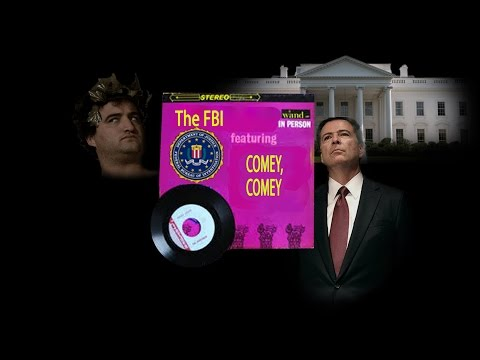 Corrupt Comey