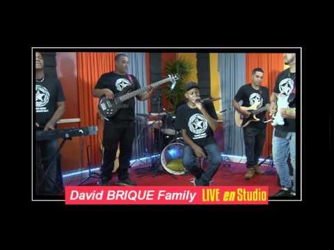 David BRIQUE en live chez KANAL AUSTRAL
