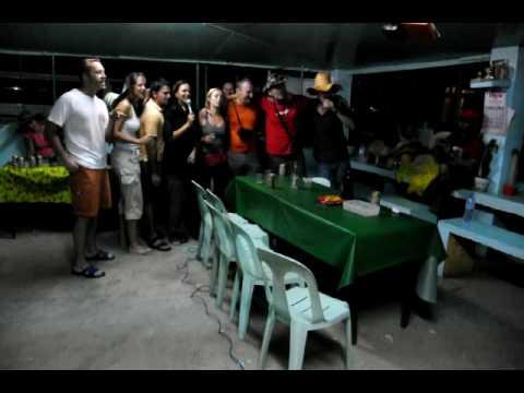 Karaoke a Fülöp-szigeteken