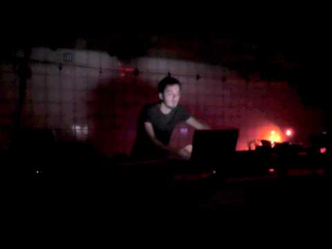 WSR | Exclave (Live at Contort#15)