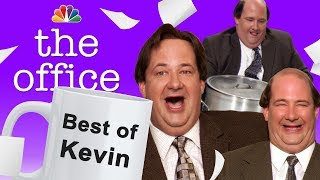 The Best of Kevin Malone - The Office