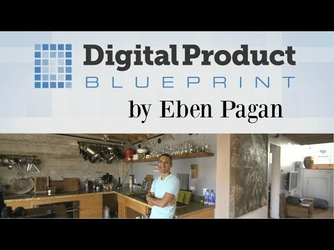 Digital Product Blueprint Review Bonus Webinar Replay - Create A Digital Product That Sell