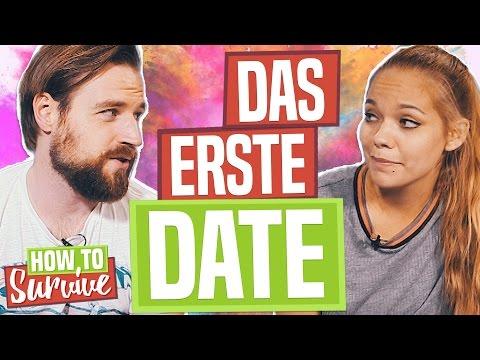 5 Tipps fürs ERSTE DATE! l How 2 Survive w/ Mia & Lars