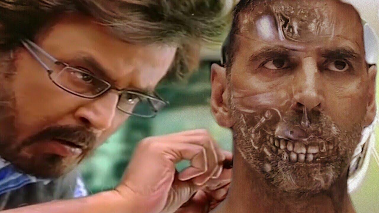 Download Robot 2 0  Akshay kumar  Rajnikant  Trailer
