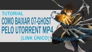 Como Baixar 07-Ghost Completo Pelo uTorrent