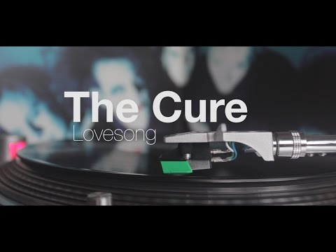 Lovesong - The Cure (Vinyl)