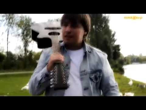 """Журавли"" - Эдуард Ильницкий и Марат Мартыканов"