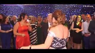 Грузинская свадьба: Невероятно красивый танец невесты!