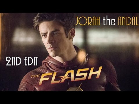 The Flash - Barry Allen Suite (Theme) Second Edit